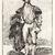 Édouard Manet (French, 1832-1883). <em>Don Mariano Camprubi (Le Bailarin)</em>, 1862. Etching on laid Van Gelder Zonen paper, 18 1/2 x 13 in. (47 x 33 cm). Brooklyn Museum, Gift of Mrs. Edwin De T. Bechtel, 68.192.34 (Photo: Brooklyn Museum, CUR.68.192.34.jpg)