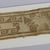 <em>Textile Fragment, Unascertainable or Textile Fragment, Undetermined, Border</em>, 1000-1700. Cotton, 5 1/2 x 24 7/16in. (14 x 62cm). Brooklyn Museum, Gift of Ernest Erickson, 70.177.2. Creative Commons-BY (Photo: , CUR.70.177.2.jpg)