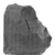 <em>Fragment from a Family Niche Stela</em>, ca. 525–404 B.C.E. Schist, 17 3/8 x 16 3/4 x 5 5/16 in. (44.2 x 42.5 x 13.5 cm). Brooklyn Museum, Charles Edwin Wilbour Fund, 73.86. Creative Commons-BY (Photo: , CUR.73.86_NegB_print_bw.jpg)