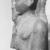 <em>Amun-Re or King Amunhotep III</em>, ca. 1403-1365 B.C.E. Quartzite, 7 11/16 x 5 5/8 x 3 15/16 in. (19.5 x 14.3 x 10 cm). Brooklyn Museum, Charles Edwin Wilbour Fund, 76.39. Creative Commons-BY (Photo: , CUR.76.39_NegID_L_703_16_print_bw.jpg)