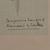 Ronald King (British, born 1932). <em>Cangaceiro Hanging</em>. Screenprint, ink, 15 x 20 in. (38.1 x 50.8 cm). Brooklyn Museum, Gift of Jerome Singer, 80.232.1k. © artist or artist's estate (Photo: Brooklyn Museum, CUR.80.232.1k_detail.jpg)