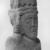 Ancient Near Eastern. <em>Head and Bust of Goddess Atargatis</em>, ca. 100 B.C.E. – 100 C.E. Crystalline limestone, 15 11/16 x 8 3/8 x 5 15/16 in. (39.8 x 21.2 x 15.1 cm). Brooklyn Museum, Gift of Dr. Daniel Solomon, 83.159. Creative Commons-BY (Photo: Brooklyn Museum, CUR.83.159_NegC_print_bw.jpg)