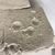 Ogawa Machiko (Japanese, born 1946). <em>Lunar Ice Moon Sculpture</em>, ca. 2014. Porcelain and glass, 8 11/16 × 10 5/8 × 7 1/16 in. (22 × 27 × 18 cm). Brooklyn Museum, Partial gift of Steven Korff and Marcia Van Wagner and Bertram H. Schaffner Asian Art Fund, 2020.1.6 (Photo: , CUR.TL2019.42.6_detail.jpg)
