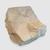 Ogawa Machiko (Japanese, born 1946). <em>Lunar Ice Moon Sculpture</em>, ca. 2014. Porcelain and glass, 8 11/16 × 10 5/8 × 7 1/16 in. (22 × 27 × 18 cm). Brooklyn Museum, Partial gift of Steven Korff and Marcia Van Wagner and Bertram H. Schaffner Asian Art Fund, 2020.1.6 (Photo: , CUR.TL2019.42.6_top_edited.jpg)
