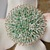Sugiura Yasuyoshi (Japanese, born 1949). <em>Dogwood Flower</em>, 2019. Glazed stoneware with metallic glazes, 17 3/8 × 17 3/8 × 15 in. (44.1 × 44.1 × 38.1 cm). Brooklyn Museum, Gift of Joan B. Mirviss in honor of Alan Beller, 2020.14. © artist or artist's estate (Photo: Brooklyn Museum, CUR.TL2020.13_detail01.jpg)
