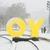 Deborah Kass (American, born 1952). <em>OY/YO</em>, 2015. Pigment, aluminum, 96 × 195 × 54 1/2 in. (243.8 × 495.3 × 138.4 cm). Brooklyn Museum, Purchase gift of Glori and Meir Cohen, Janet and James Dicke, II, Bonnie S. Englebardt Lautenberg, Steven Gombinski and Yvette Costas, Brenda Goodman, Deborah Goodman Davis and Gerald Davis, Francis Greenberger, Ellen Kern, Injoa Kim, Alice Kosmin, Mark Looney, Martha Macks-Kahn, Hilarie and Mitch Morgan, Helen and Jim Neuberger, Arthur Roger, Jonathan Rosen, Regina Scully, A.G. Rosen and Debi Sonzogni, Daryl and Steven Roth, Beth Rudin DeWoody, Rob Storr, Sara and Michelle Vance Waddell, Constance Zaytoun and Marc Weiss, Debi Wisch, Alice Zimet, Ava and Paul Zukowsky, Anonymous Donors, and Mary Smith Dorward Fund, 2020.3a-b. © artist or artist's estate (Photo: Brooklyn Museum., DIG_E_2018_Something_To_Say_Deborah_Kass_16_PS11.jpg)
