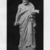 Daniel Chester French (American, 1850-1931). <em>The Greek Epic</em>, 1909. Indiana limestone, Approx. height: 144 in. (365.8 cm). Brooklyn Museum, Gift of the City of New York, Parks and Recreation, 09.937.16. Creative Commons-BY (Photo: Brooklyn Museum, PER_Bulletin_of_the_Brooklyn_Institute_of_Arts_and_Sciences_v01_p529_09.937.16.jpg)