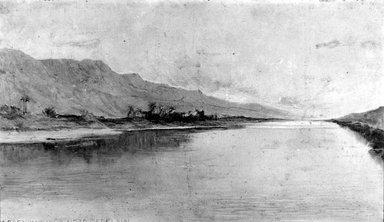 The Nile, Gray Morning, Gebelain