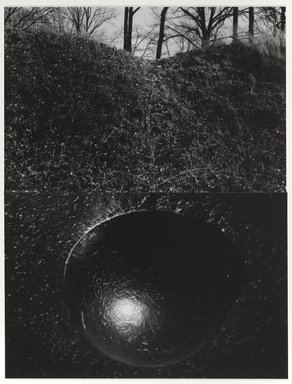 Karen Bell (American, born 1952). <em>The Dictator</em>, 1992. Gelatin silver photograph collage, sheet: 5 1/4 x 3 3/4 in. (13.3 x 9.5 cm). Brooklyn Museum, Gift of Carolyn Conrad and John Iversen, 1992.275.1. © artist or artist's estate (Photo: Brooklyn Museum, 1992.275.1_PS9.jpg)