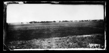 George Bradford Brainerd (American, 1845-1887). <em>View from the south, Sagg, Long Island</em>, ca. 1872-1887. Collodion silver glass wet plate negative Brooklyn Museum, Brooklyn Museum/Brooklyn Public Library, Brooklyn Collection, 1996.164.2-551 (Photo: Brooklyn Museum, 1996.164.2-551_SL1.jpg)