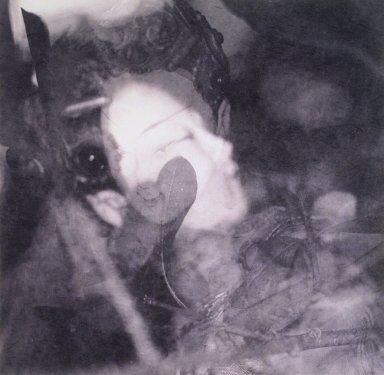Nola Zirin (American, born 1920). <em>Doll Series, #29</em>, 1999. Inkjet print, 36 3/4 x 21 in.  (93.3 x 53.3 cm). Brooklyn Museum, Gift of the artist, 2001.119. © artist or artist's estate (Photo: Brooklyn Museum, 2001.119_transp5864.jpg)