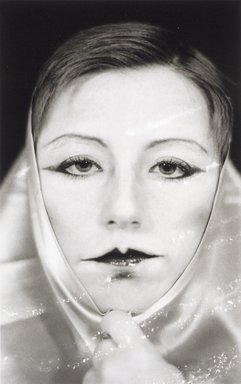 Cindy Sherman (American, born 1954). <em>Untitled</em>, 1975/2004. Chromogenic photograph, Image: 3 3/4 x 7 in. (9.5 x 17.8 cm). Brooklyn Museum, Gift of Linda S. Ferber, 2005.10. © artist or artist's estate (Photo: Brooklyn Museum, 2005.10.jpg)