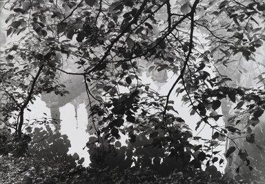 Nathan Lerner (American, 1913-1997). <em>[Untitled]</em>, n.d. Gelatin silver photograph, Sheet: 8 x 10 in. (20.3 x 25.4 cm). Brooklyn Museum, Gift of Kiyoko Lerner, 2011.25.20. © artist or artist's estate (Photo: Brooklyn Museum, 2011.25.20_PS4.jpg)