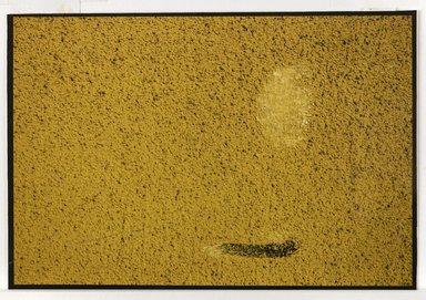 Nathan Lerner (American, 1913-1997). <em>Wall Image, Tokyo, Japan</em>, 1974. Chromogenic photograph, Sheet: 5 3/4 x 7 1/4 in. (14.6 x 18.4 cm). Brooklyn Museum, Gift of Kiyoko Lerner, 2011.25.56. © artist or artist's estate (Photo: Brooklyn Museum, 2011.25.56_PS6.jpg)