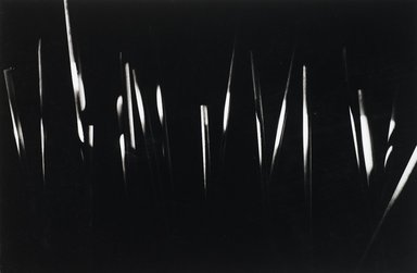 Nathan Lerner (American, 1913-1997). <em>Light Volume, Chicago 1937</em>, Printed 1983. Selenium-toned print, Sheet: 16 x 20 in. (40.6 x 50.8 cm). Brooklyn Museum, Gift of Kiyoko Lerner, 2011.25.72. © artist or artist's estate (Photo: Brooklyn Museum, 2011.25.72_PS4.jpg)