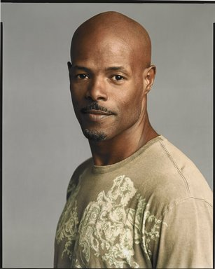 Timothy Greenfield-Sanders (American, born 1952). <em>Keenen Ivory Wayans</em>, 2007. Ink-jet print, 58 x 44 in. (147.3 x 111.8 cm). Brooklyn Museum, Gift of Michael Sloane, 2014.53.2. © artist or artist's estate (Photo: Brooklyn Museum, 2014.53.2_PS6.jpg)