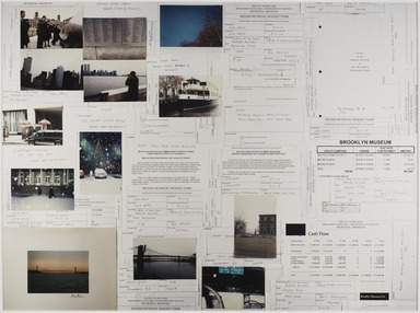 Julia Weist (American, born 1984). <em>Giuliani</em>, 2020. Inkjet print, 29 5/8 × 39 5/8 in. (75.2 × 100.6 cm). Brooklyn Museum, Gift of Seth Stolbun and The Stolbun Collection LLC in collaboration with the Artist in acknowledgment of Rudy Giuliani, fine art photographer, 2020.24. © artist or artist's estate (Photo: Brooklyn Museum, 2020.24_PS11.jpg)