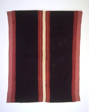 Aymara. <em>Shawl</em>, 18th century. Camelid fiber, 50 1/4 x 36in. (127.6 x 91.4cm). Brooklyn Museum, Alfred T. White Fund, 30.1165.10. Creative Commons-BY (Photo: Brooklyn Museum, 30.1165.10.jpg)
