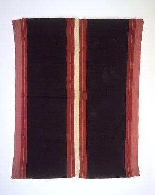 Aymara. <em>Shawl</em>, 18th century. Camelid fiber, 50 1/4 x 36in. (127.6 x 91.4cm). Brooklyn Museum, Alfred T. White Fund, 30.1165.10. Creative Commons-BY (Photo: Brooklyn Museum, 30.1165.10.jpg)