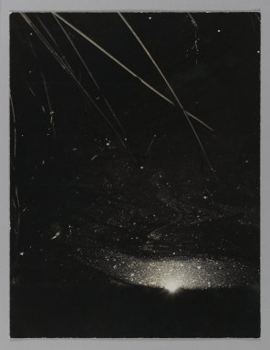 Consuelo Kanaga (American, 1894-1978). <em>[Untitled]</em>. Gelatin silver photograph, Flush Mounted: 13 1/4 x 10 1/8 in. (33.7 x 25.7 cm). Brooklyn Museum, Gift of Wallace B. Putnam from the Estate of Consuelo Kanaga, 82.65.107 (Photo: Brooklyn Museum, 82.65.107_PS1.jpg)