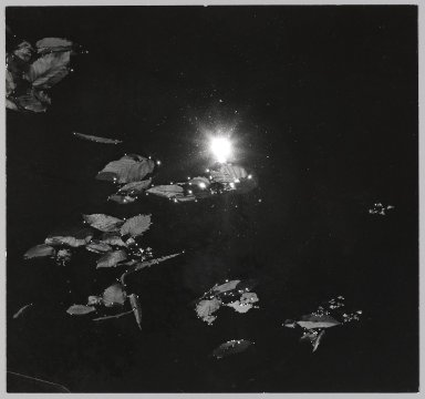 Consuelo Kanaga (American, 1894-1978). <em>[Untitled]</em>. Gelatin silver photograph, 9 1/8 x 9 5/8 in. (23.2 x 24.4 cm). Brooklyn Museum, Gift of Wallace B. Putnam from the Estate of Consuelo Kanaga, 82.65.115 (Photo: Brooklyn Museum, 82.65.115_PS2.jpg)