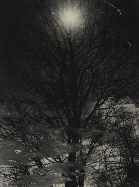 Consuelo Kanaga (American, 1894-1978). <em>[Untitled]</em>. Gelatin silver photograph, 8 7/8 x 6 3/4 in. (22.5 x 17.1 cm). Brooklyn Museum, Gift of Wallace B. Putnam from the Estate of Consuelo Kanaga, 82.65.118 (Photo: Brooklyn Museum, 82.65.118_PS2.jpg)