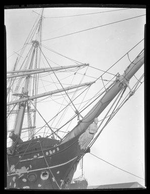 Consuelo Kanaga (American, 1894-1978). <em>[Untitled]</em>. Negative, 8 1/4 x 6 1/4 in. (21 x 15.9 cm). Brooklyn Museum, Gift of Wallace B. Putnam from the Estate of Consuelo Kanaga, 82.65.1998 (Photo: Brooklyn Museum, 82.65.1998.jpg)