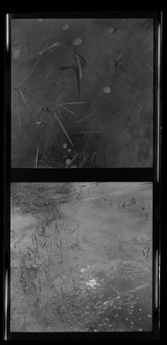 Consuelo Kanaga (American, 1894-1978). <em>[Untitled]</em>. Safety Negative, 5 1/8 x 2 1/4 in. (13 x 5.7 cm). Brooklyn Museum, Gift of Wallace B. Putnam from the Estate of Consuelo Kanaga, 82.65.496 (Photo: Brooklyn Museum, 82.65.496.jpg)