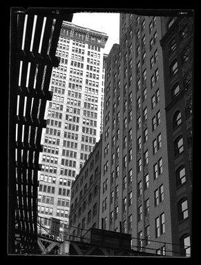 Consuelo Kanaga (American, 1894-1978). <em>[Untitled]</em>. Negative, 3 x 4 in. (7.6 x 10.2 cm). Brooklyn Museum, Gift of Wallace B. Putnam from the Estate of Consuelo Kanaga, 82.65.604 (Photo: Brooklyn Museum, 82.65.604.jpg)