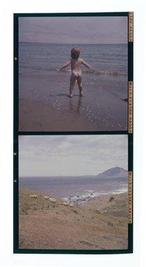 Consuelo Kanaga (American, 1894-1978). <em>[Untitled]</em>. Negative, 2 1/4 x 2 1/4 in. (5.7 x 5.7 cm). Brooklyn Museum, Gift of Wallace B. Putnam from the Estate of Consuelo Kanaga, 82.65.655 (Photo: Brooklyn Museum, 82.65.655.jpg)
