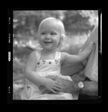 Consuelo Kanaga (American, 1894-1978). <em>[Untitled]</em>. Negative, 2 1/4 x 2 1/4 in. (5.7 x 5.7 cm). Brooklyn Museum, Gift of Wallace B. Putnam from the Estate of Consuelo Kanaga, 82.65.711 (Photo: Brooklyn Museum, 82.65.711.jpg)