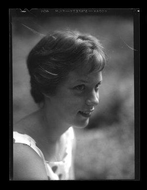 Consuelo Kanaga (American, 1894-1978). <em>[Untitled]</em>. Negative, 3 1/8 x 4 1/4 in. (7.9 x 10.8 cm). Brooklyn Museum, Gift of Wallace B. Putnam from the Estate of Consuelo Kanaga, 82.65.716 (Photo: Brooklyn Museum, 82.65.716.jpg)