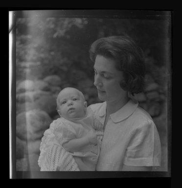 Consuelo Kanaga (American, 1894-1978). <em>[Untitled]</em>. Negative, 3 1/8 x 4 1/4 in. (7.9 x 10.8 cm). Brooklyn Museum, Gift of Wallace B. Putnam from the Estate of Consuelo Kanaga, 82.65.759 (Photo: Brooklyn Museum, 82.65.759.jpg)