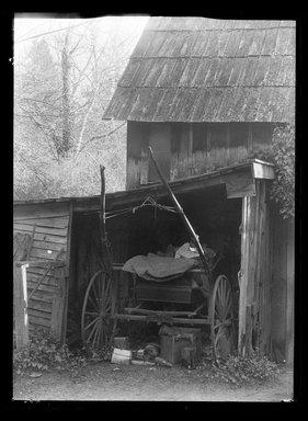 Consuelo Kanaga (American, 1894-1978). <em>[Untitled]</em>. Negative, 3 1/4 x 4 1/4 in. (8.3 x 10.8 cm). Brooklyn Museum, Gift of Wallace B. Putnam from the Estate of Consuelo Kanaga, 82.65.854 (Photo: Brooklyn Museum, 82.65.854.jpg)