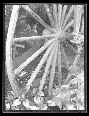 Consuelo Kanaga (American, 1894-1978). <em>[Untitled]</em>. Negative, 3 1/4 x 4 1/4 in. (8.3 x 10.8 cm). Brooklyn Museum, Gift of Wallace B. Putnam from the Estate of Consuelo Kanaga, 82.65.977 (Photo: Brooklyn Museum, 82.65.977.jpg)