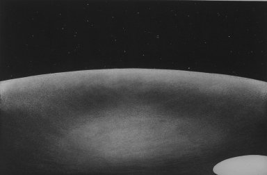 James Turrell (American, born 1943). <em>[Untitled]</em>, 1984. Aquatint on paper, sheet: 21 1/8 x 27 in. (53.7 x 68.6 cm). Brooklyn Museum, Designated Purchase Fund, 85.30.7. © artist or artist's estate (Photo: Brooklyn Museum, 85.30.7.jpg)