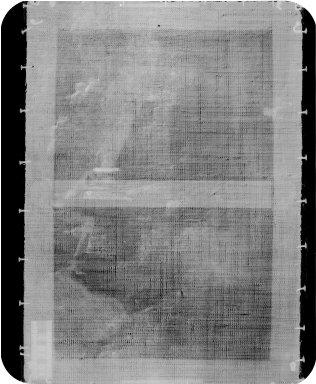 Belgian School. <em>View of an Old Castle Near Brussels (Vue d'un vieux château aux environs de Bruxelles)</em>, 19th century. Oil on canvas, 12 7/16 x 17 3/8 in. (31.5 x 44.1 cm). Brooklyn Museum, Gift of Louis Thomas, 71.138.8 (Photo: Brooklyn Museum, CONS.71.138.8_1978_xrs.jpg)