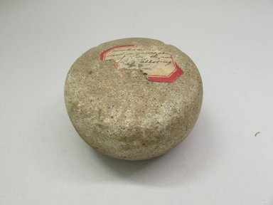 Hawaiian. <em>'Ulumaika</em>, before 1901. Stone, 1 3/4 x 3 3/8in. (4.5 x 8.5cm). Brooklyn Museum, Gift of George C. Brackett and Robert B. Woodward, 02.258.2639a-c. Creative Commons-BY (Photo: Brooklyn Museum, CUR.02.258.2639a.jpg)