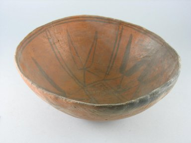 Navajo. <em>Bowl (Tetsa)</em>. Brooklyn Museum, Museum Expedition 1903, Museum Collection Fund, 03.325.3791. Creative Commons-BY (Photo: Brooklyn Museum, CUR.03.325.3791.jpg)