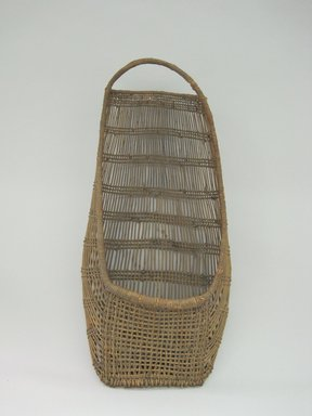 Hupa. <em>Cradle</em>. Fiber