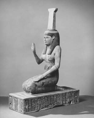 Image result for god statue ancient egypt creative commons