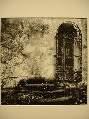Renata von Hanffstengel (Mexican, born Germany 1934). <em>Blind Stairs</em>, 1978. Gelatin silver photograph, image: 10 1/2 x 10 1/2 in. (26.7 x 26.7 cm). Brooklyn Museum, Gift of Marcuse Pfeifer, 1990.119.27. © artist or artist's estate (Photo: Brooklyn Museum, CUR.1990.119.27.jpg)
