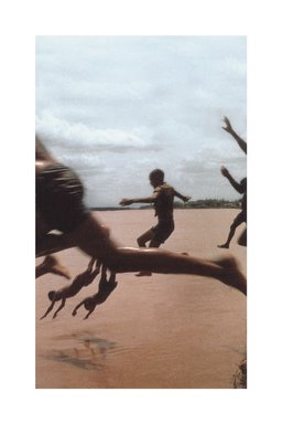 Hank Willis Thomas (American, born 1976). <em>Don't Let Them Catch You! 2004/2006</em>, 2004/2006. Digital print, 36 x 24 in. (91.4 x 61 cm). Brooklyn Museum, Mary Smith Dorward Fund and gift of Robert Smith, by exchange, 2010.18.37. © artist or artist's estate (Photo: Image courtesy of Charles Guice Contemporary, CUR.2010.18.37_HWT06.003_HR_Charles_Guice_Contemporary_photograph.jpg)
