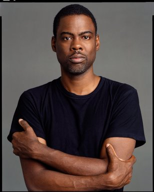 Timothy Greenfield-Sanders (American, born 1952). <em>Chris Rock</em>, 2007. Inkjet print, 58 x 44 in. (147.3 x 111.8 cm). Brooklyn Museum, Gift of Michael Sloane, 2013.54.2. © artist or artist's estate (Photo: Image courtesy of Devin Borden Hiram Butler Gallery, CUR.2013.54.2_Devin_Borden_Hiram_Butler_Gallery_photo.jpg)