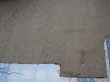<em>Carpet Fragments</em>, mid 19th century. Wool, a: 154 x 208 in. (391.2 x 528.3 cm). Brooklyn Museum, Gift of Colonel Clark Williams, 31.740a-c (Photo: Brooklyn Museum, CUR.31.740a_detail3.jpg)