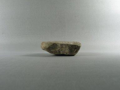 <em>Ear Stela</em>, 664-332 B.C.E. (probably). Limestone Brooklyn Museum, Charles Edwin Wilbour Fund, 37.1515E. Creative Commons-BY (Photo: Brooklyn Museum, CUR.37.1515E_view5.jpg)
