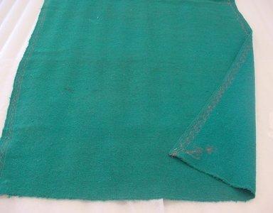 Quichua. <em>Shawl</em>, ca. 1945. Wool, cotton, 27 3/4 x 64 1/4 in. (70.5 x 163.2 cm). Brooklyn Museum, Gift of Carolyn Schnurer, 45.108.3. Creative Commons-BY (Photo: Brooklyn Museum, CUR.45.108.3.jpg)