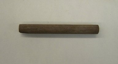 <em>Tube</em>. Cane Brooklyn Museum, Gift of Adelaide Goan, 64.114.299 (Photo: Brooklyn Museum, CUR.64.114.299.jpg)