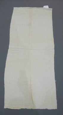 Onondaga Silk Company, Inc. (1925-1981). <em>Textile Swatches</em>, 1948-1959. Silk, 47 1/4 x 19 1/2 in. (120 x 49.5 cm). Brooklyn Museum, Gift of the Onondaga Silk Company, 64.130.711 (Photo: Brooklyn Museum, CUR.64.130.711.jpg)