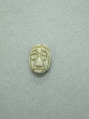 Zapotec. <em>Pendant</em>. Jade Brooklyn Museum, Gift of Jerome Furman, 70.151.13. Creative Commons-BY (Photo: Brooklyn Museum, CUR.70.151.13_view1.jpg)
